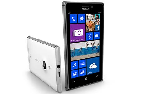 Buy Nokia Lumia 925 online in India