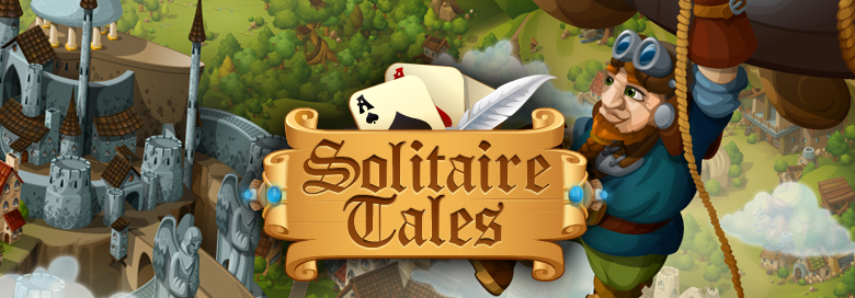 Solitaire Tales-1