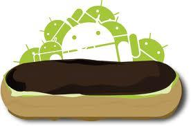 Android Eclair OS
