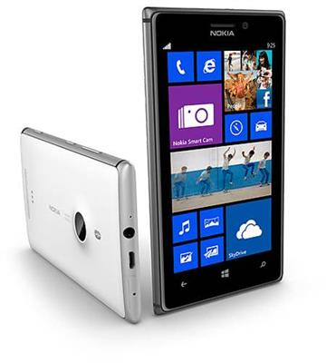 Nokia officially Launched its Lumia 925 in India for Rs. Rs. 33,499