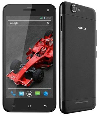 Xolo Q1000S - Review of features, specifications, price and availability