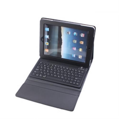 PU Leather Case with Bluetooth keyboard