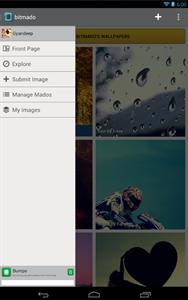 Bitmado app