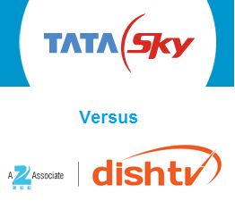 a comparison between cable tv and satellite tv One of the largest differences between early satellite tv  why choose satellite cable tv  within minutes you get a side-by-side comparison of satellite tv.
