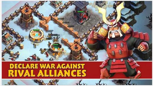 Samurai Siege images