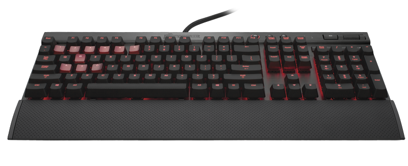 Corsair Vengeance K70 Gaming Keyboard