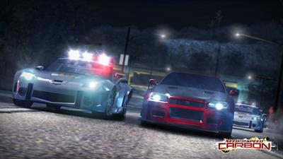 Need For Speed Carbon Review