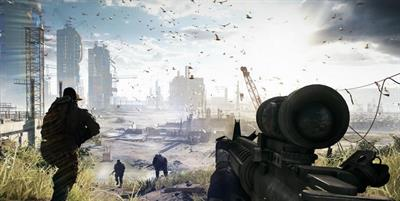 Battlefield 4 Review