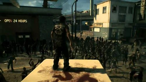 Dead Rising 3 Review: Zombie Slasher