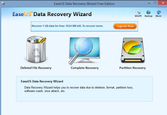 EaseUS Data Recovery Wizard Free Addition Review