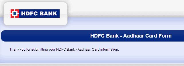 Hdfc forexplus card application form