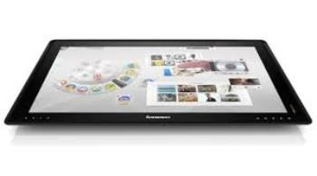 Lenovo Horizon 2 tablet