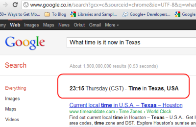 texas current time