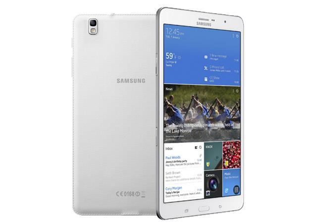 Samsung Galaxy Tab Pro 8.4 images