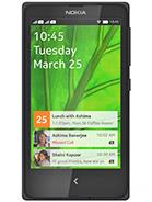 Nokia X+ Official images