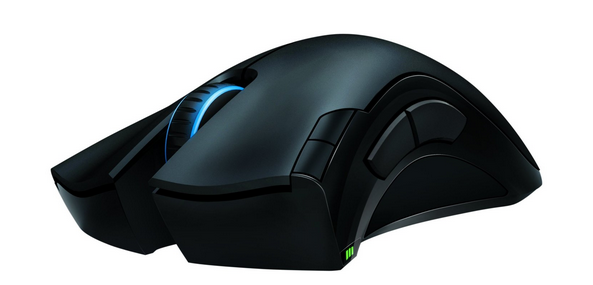 Razer Mamba Rechargable Wireless PC Gaming Mouse