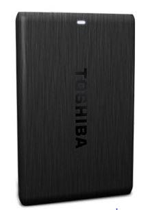 Toshiba Canvio Simple Portable External Hard Drive