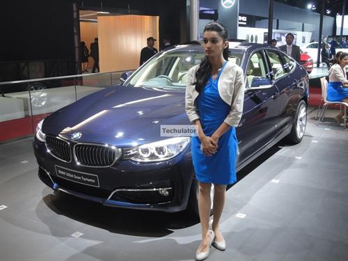 Review Of BMW Series GT Features Specifications And Review - Bmw 3 series gran turismo price