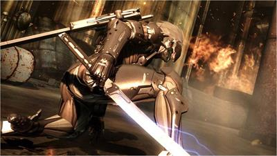 Metal Gear Rising Revengeance Review, Gameplay & Story