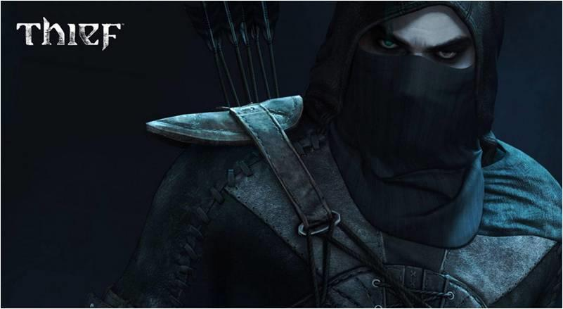 Thief 2014 Walkthrough Chapter 2