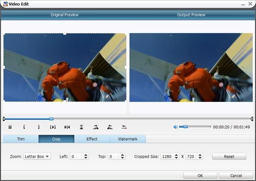 Leawo Video converter image 1