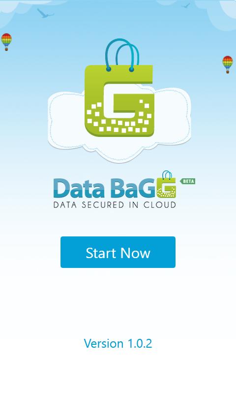 DataBagg