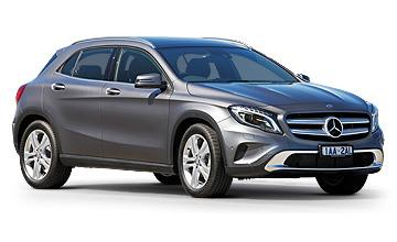 2014 mercedes benz gla 200 cdi: preview, features, price