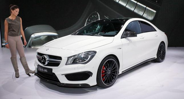... Mercedes Benz CLA45 AMG 2015 Offers. Amg