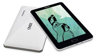 Simmtronics Xpad X722 Voice Calling Tablet  Features & Specifications