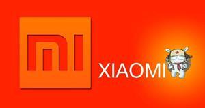The Xiaomi logo