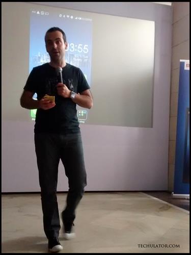 Xiaomi launch Vice President