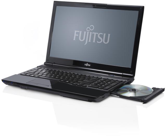 Fujitsu Lifebook AH532_2