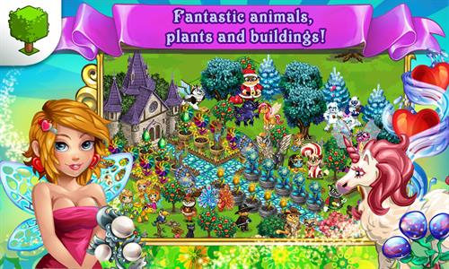 Fairy Farm, the cutest farming game Tips and Tricks