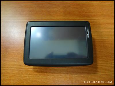 TomTom Start 20 GPS Navigation System
