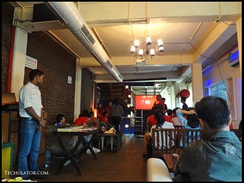 Redmi 1S launch event