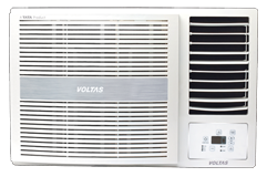 Luxury 5 Star (Y Series) Voltas Window AC