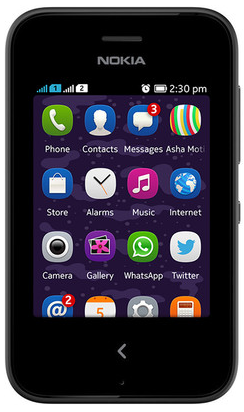 Best Nokia touchscreen phones below Rs.5000 in 2014
