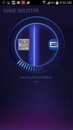 DU Speed Booster: Game Booster