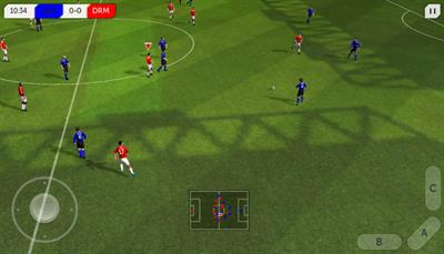 Best free football games for android