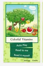Funny Stories – Colorful Vitamins App