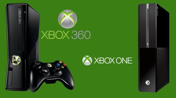 Sale on Xbox One & Xbox 360