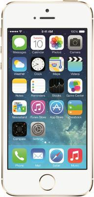 The Apple iPhone 5s selling at reduced price