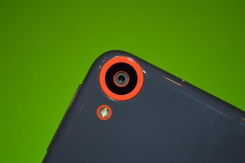 HTC Desire 820 Camera
