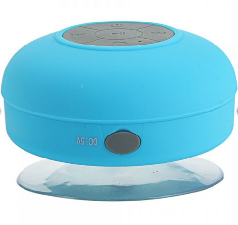 xiaomi bluetooth speakers waterproof
