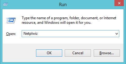 how to start up win10 without password