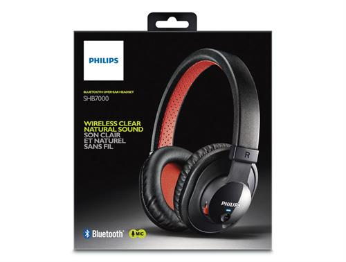 Philips SHB700 Headphone