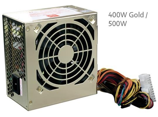 VIP Kunhar 400 W Gold/500 W SMPS
