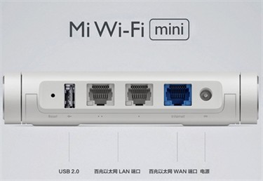 Xiaomi Mini Router Smart Wireless