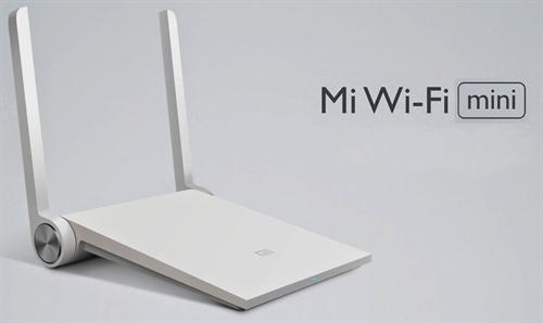 Xiaomi Mi Mini Wi-Fi