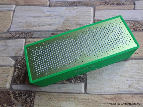 Antec SP1 Bluetooth speakers